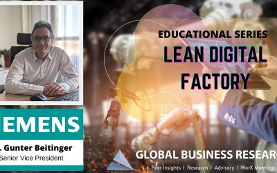 Lean Digital Factory – Dr. Gunter Beitinger