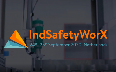 GBR's Industrial SafetyWorX Meeting