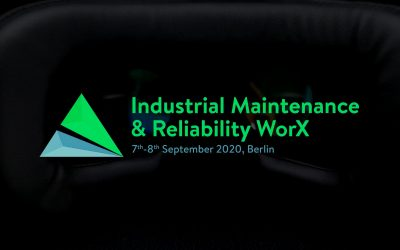 GBR's Industrial Maintenance & Reliability Meeting – IMRWorX