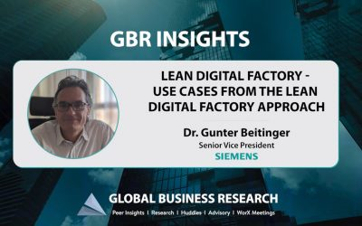 Lean Digital Factory – Use Cases from the Lean Digital Factory Approach